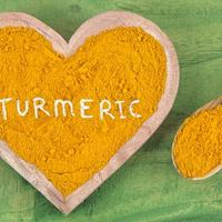 Exploring tasty turmeric; a truly super spice